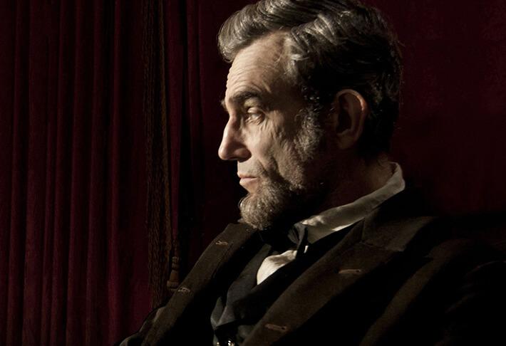 """Il montaggio dei dialoghi perfetto. """"Lincoln"""" di Spielberg"""