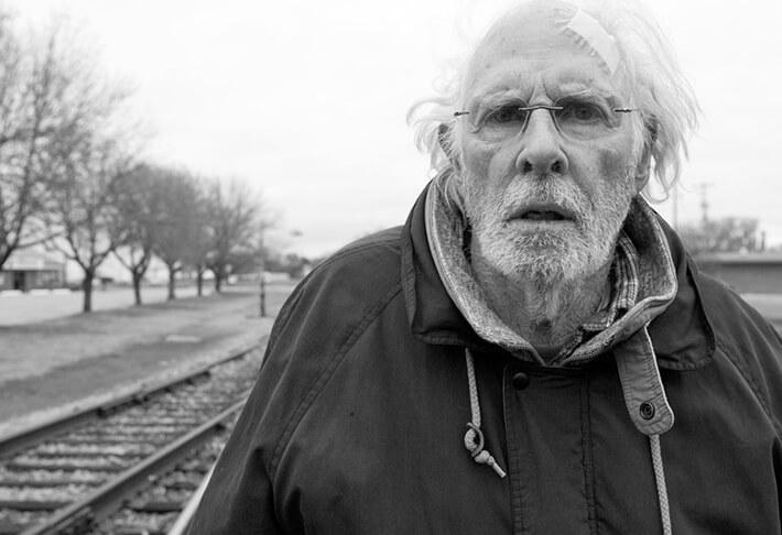 """Come realizzare il montaggio di un film in bianco e nero. """"Nebraska"""" di A. Payne"""