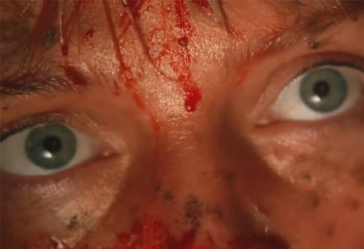 Com'è fatto il montaggio dei film di Tarantino