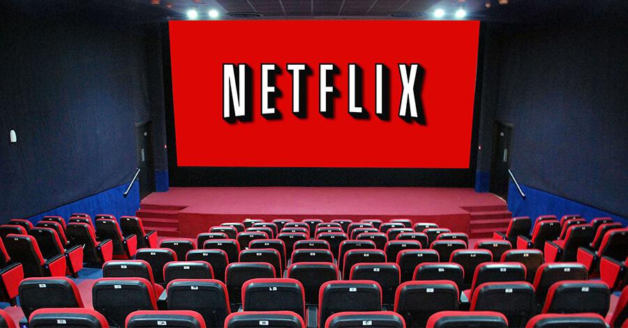 Netflix salverà o ammazzerà il cinema?