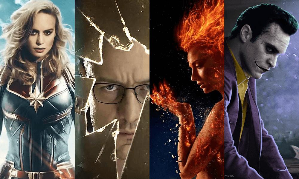 Ecco quali sono tutti i film in uscita nel 2019