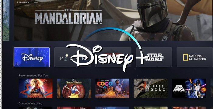 Disney+ che film e serie tv nella piattaforma?