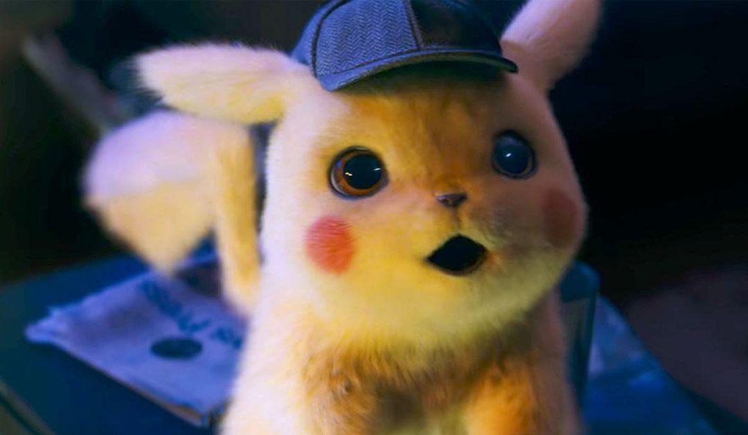 Detective Pikachu mette fine alla maledizione dei tie-in?